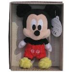 Nicotoy Peluche Mickey Hint of cord 23 cm