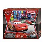Carrera Toys Go !!! - Circuit de voiture Cars Disney Pixar Neon Cup