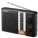 Sony ICF-F12S - Radio portable