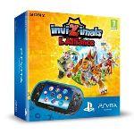 Sony PS Vita Wi-Fi + InviZimals : L'Alliance