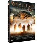 Mythica - Vol. 1 : La génèse