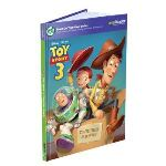 Leapfrog Livre Tag Toy Story 3 (langue anglais)