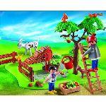 Playmobil 4146 - Cueillette des Pommes