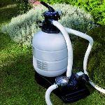 Gre FA6050 - Filtre à sable 180 watts 5 m3/h