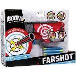Mattel BOOMco - Farshot
