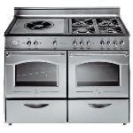 22 offres cuisiniere mixte 4 feux gaz four electrique comparez avant d 39 acheter en ligne. Black Bedroom Furniture Sets. Home Design Ideas