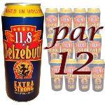 Belzebuth Bière Hollandaise forte (12 x 50 cl) 11.8°