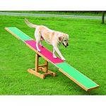 Trixie Dog Activity Agility Bascule 300 x 54 x 34 pour chien