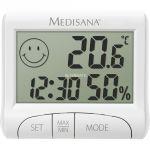 Medisana HG 100 - Thermo-hygromètre digital