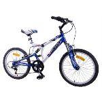 Woodworm Junior BXI VTT - Vélo 20 pouces