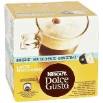 Nescafe 2 x 8 capsules Dolce Gusto Latte Light