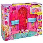 Mattel Château magique Barbie
