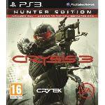 Crysis 3 sur PS3
