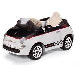 Peg Perego Voiture électrique Fiat 500 12 Volts
