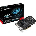 GigaByte GV-R938XG1 GAMING-4GD - Carte Graphique Radeon R9 380X G1 GAMING 4 Go