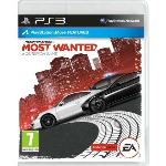 Need for Speed : Most Wanted (2012) sur PS3