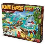 Goliath Domino Express Pirate : Treasure Hunt