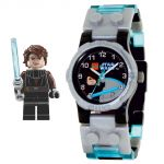 Lego 9002052 - Montre pour enfant Star Wars Anakin Skywalker