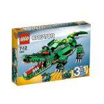 Lego 5868 - Creator 3 en 1 : Les créatures féroces