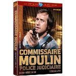 Commissaire Moulin, Police judiciaire - Saison 1 - Volume 2