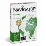 Navigator 00612 - Ramette de 500 feuilles Universal A3 coloris blanc 80g