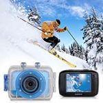 Lenco Sportcam 100 : Camera sports extrêmes