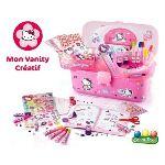 Canal Toys Mon vanity créatif Hello Kitty