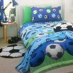 32 offres linge de lit foot obtenez le meilleur prix avec touslesprix. Black Bedroom Furniture Sets. Home Design Ideas