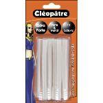 Cleopatre 56405 - 12 Batons de colle extra forte