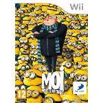 Moi, Moche et Méchant : Le Jeu Vidéo sur Wii