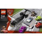 Lego 8638 - L'Évasion du Jet Espion