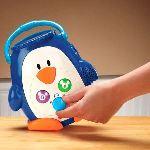 Fisher-Price Veilleuse Pingouin