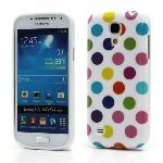 Phonewear SG4M-COQ-TV-008-E - Coque de protection pour Samsung Galaxy S4 Mini