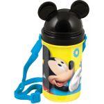 Gourde en plastique Mickey Mouse