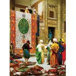 Art Puzzle Les Marchands de Tapis- Puzzle 1000 pièces