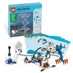 Lego 9641 - Education : Kit pneumatique