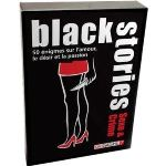 Kikigagne? Black Stories : Sexe et crime