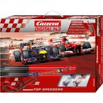 Carrera Toys 40026 Digital 143 - Circuit Top Speeders