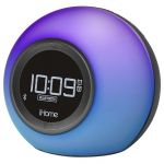 iHome IBT29E - Radio réveil Bluetooth
