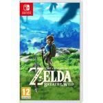 The Legend Of Zelda - Breath Of The Wild sur Switch
