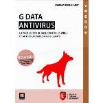 Antivirus 2015 pour Windows
