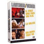 Coffret Lautner / Veber - Il était une fois un flic + La Valise + On aura tout vu