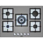 Siemens EP718QB21E - Table de cuisson gaz 5 foyers