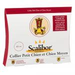 MSD Santé Animale Scalibor collier antiparasitaire pour grand chien 65 cm