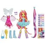 Hasbro My Little Pony Equestria Girls Fluttershy Deluxe