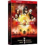 Coffret Asian Premiums - Légendes : Gingko Bed + Legend Of Gingko + Yin Yang master + Yin Yang master 2