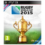 Rugby World Cup 2015 sur PS3