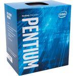 Intel Pentium G4600 3.6 GHz - LGA1151 Socket