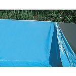 Gre FSP350 - Liner 20/100 pour piscine ronde hors sol Ø 350 x 90 cm