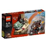 Lego 9483 - Cars : Agent Mater's Escape